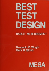 Best Test Design